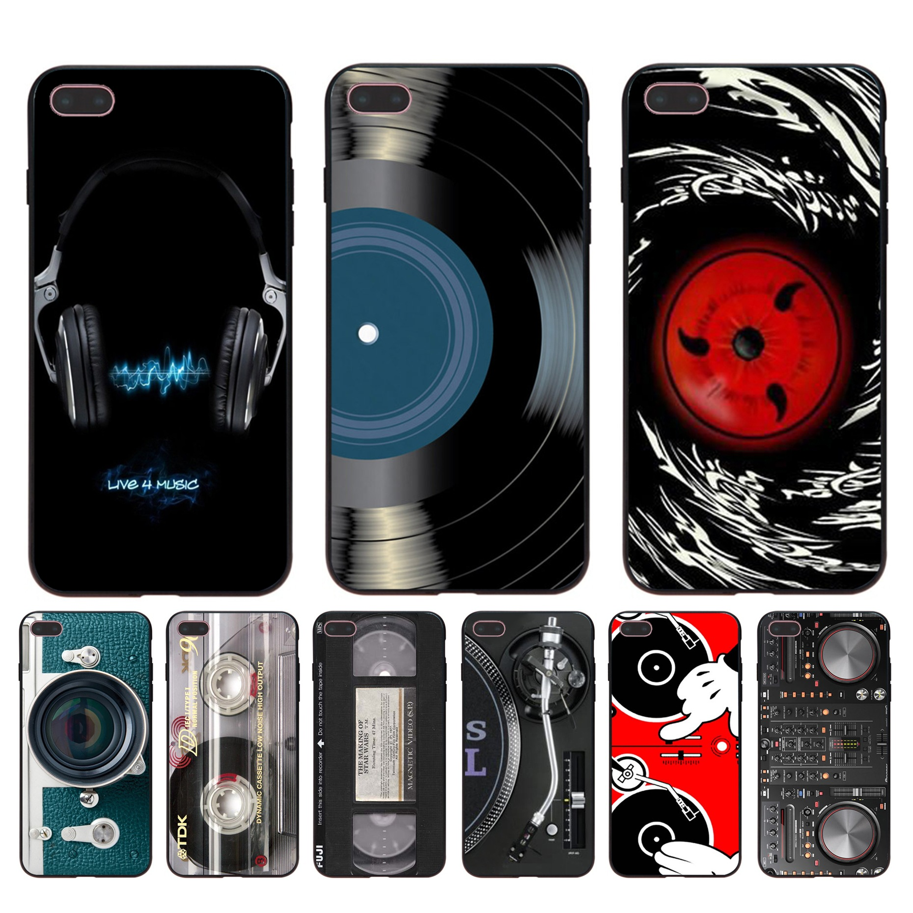 iphone 8 case dj