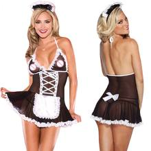 plus size erotic lingerie sexy hot sexy role play erotic costumes undewear sex maid uniform cosplay sexy babydoll lingerie hot