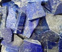2lb Природный Полировка Лазурит Камни руды грубого камня точки энергии руды минеральные образцы оптовая