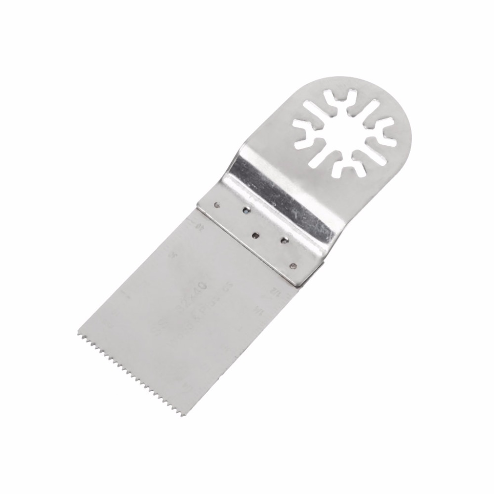 32mm E-cut Standard Saw Blade Oscillating Multi Tools for Bosch Fein Dremel
