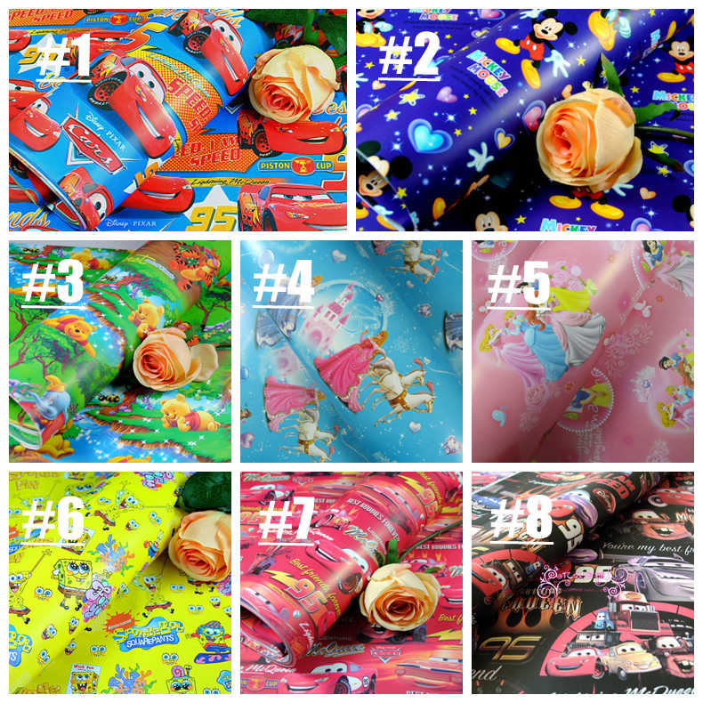 cheapest place to buy christmas wrapping paper Inexpensive christmas part 4 wrapping  now i have the plan in place,  florists use tissue paper so perhaps you may be able to buy some from them.