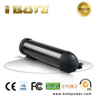 lithium ion battery e bike battery 48V 14Ah assembly with li ion 18650 battery sanyo battery for electric bike
