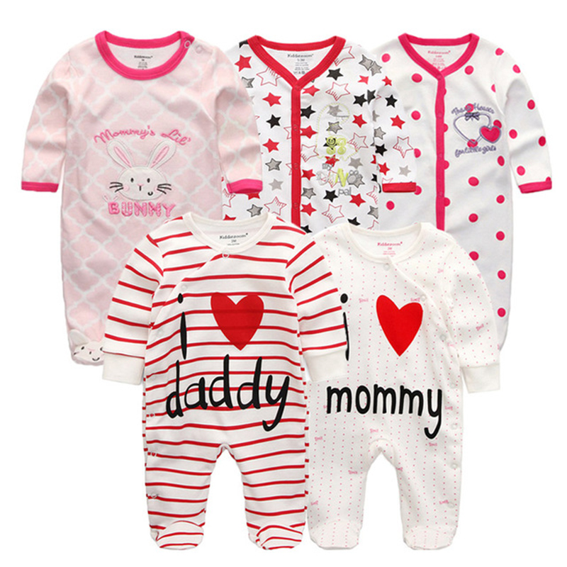 Baby Rompers5717
