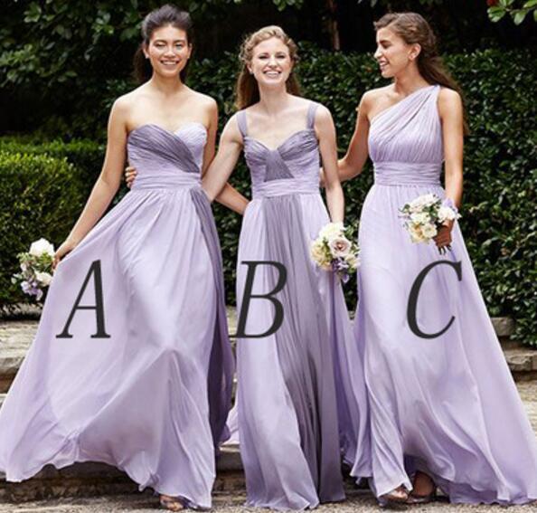 Two Tone Chiffon Dresses – fashion dresses
