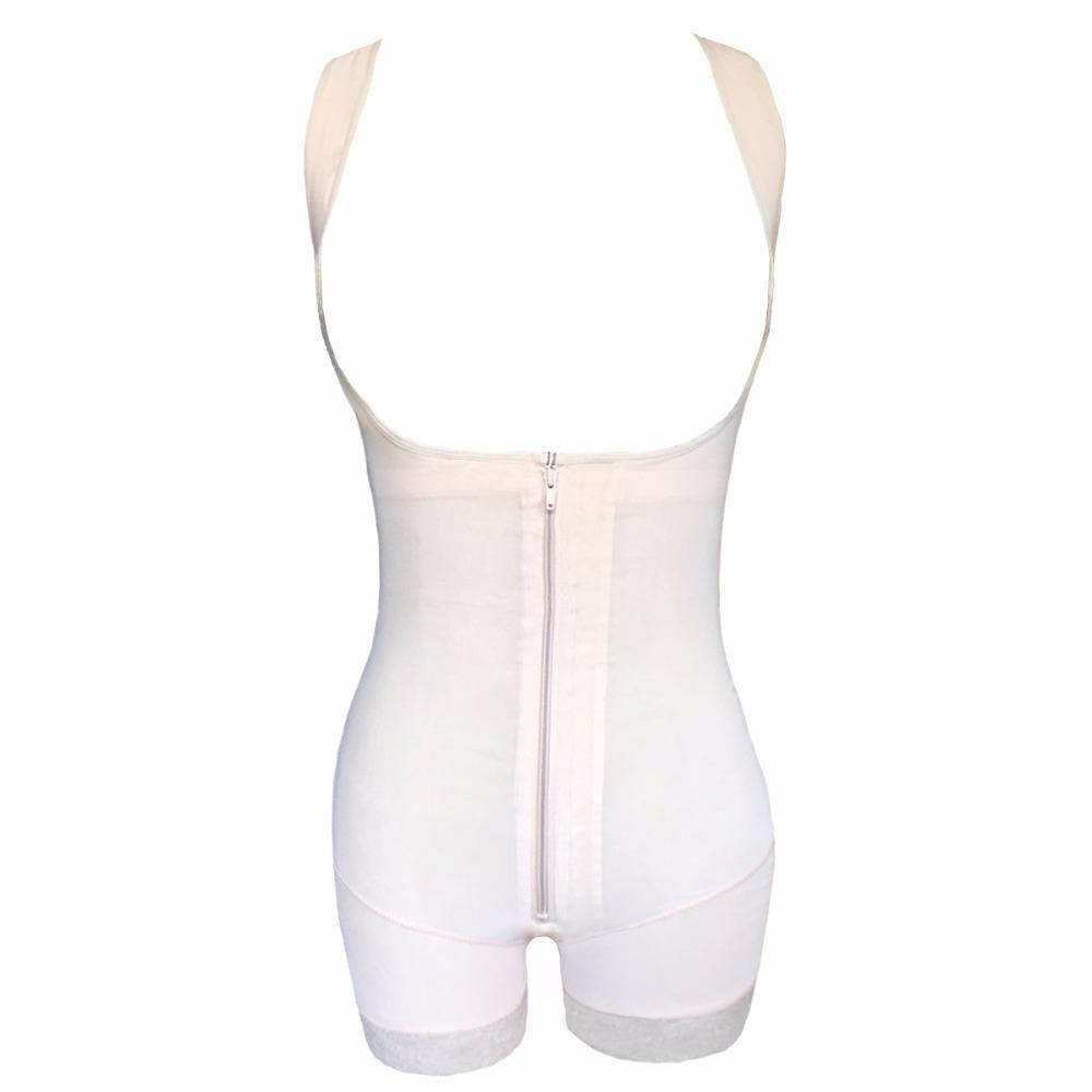 Butt Lift Tight Sculpting Body Shaper Fat Control Shapewear Full Body Bodysuits Women Sexy Slimming Underwear Slimming Shapewear (7)