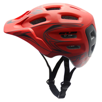 GUB Racing Road Bicycle helmet special for Endurance MTB Cycling bike Helmet Sports in mold M with brim Cascos Ciclismo 55 59cm