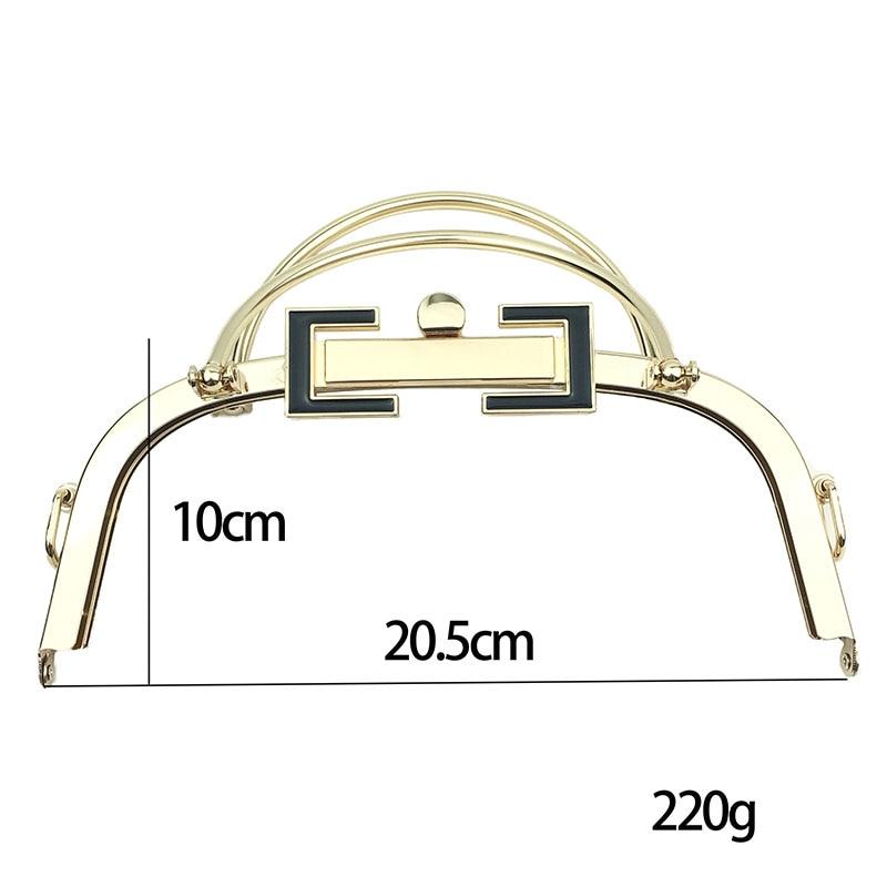 Handbag Frame Purse 2