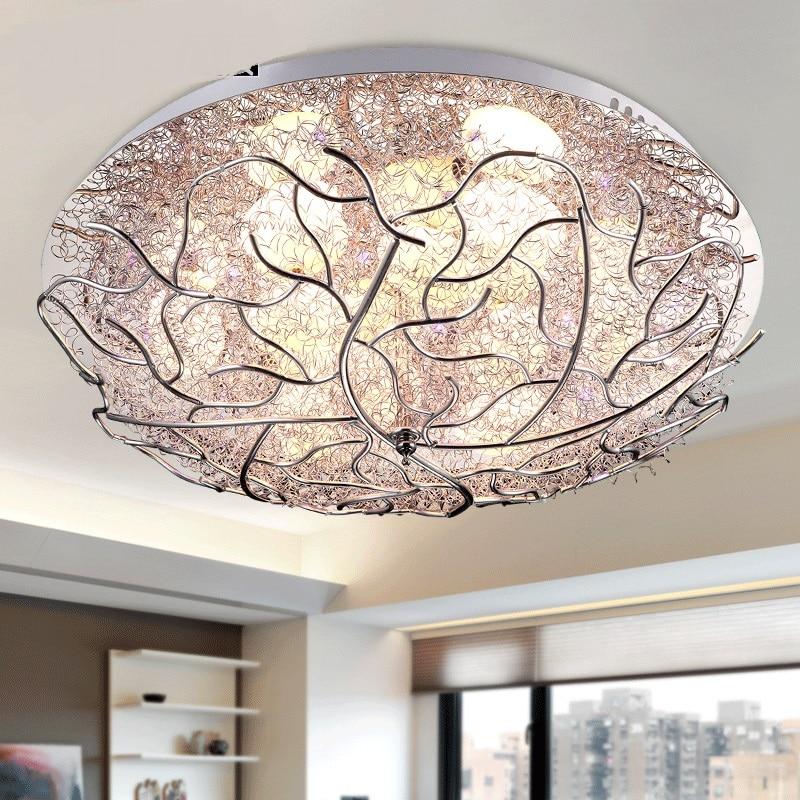 online get cheap kristallen lamp romantische minimalistische art, Deco ideeën