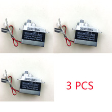 3PCS/Lot Upgrade Metal Servo for XK K120 /K130 RC Helicopter Spare Part