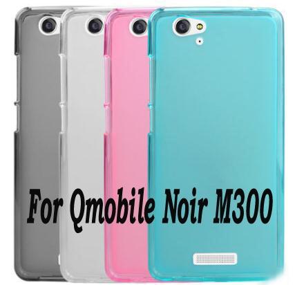 4 Colors Optional for Qmobile Noir M300 s
