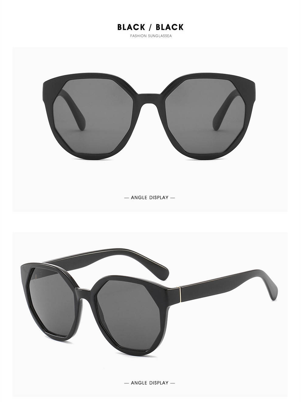 6006e6928e Comprar ahora. Imwete Oversized Sunglasses Women Retro Brand Designer  Gradient Sun Glasses Men Vintage Shades Eyewear Big Frame Glasses