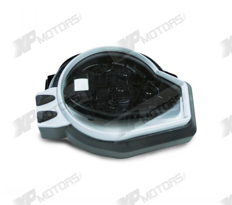 New Tachometer Speedometer Gauge Case Cover For HONDA CBR1000RR FIREBLADE 2008 2009 2010 2011 CBR1000 RR CBR 1000RR red fiame in black body parts for honda fairing kit 2008 2009 2010 2011 cbr1000 rr 08 09 11 cbr 1000rr fairings