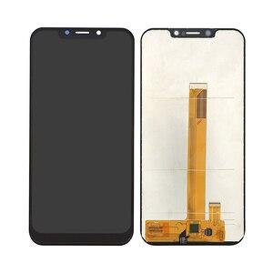 Image 2 - Ocolor Für Leagoo M11 LCD Display Und Touch Screen Neue Ersatz Für Leagoo M11 LCD Digitale Zubehör + Werkzeuge + klebstoff + Film