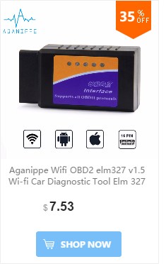 HTB1GBgmazzuK1RjSspe762iHVXaW Elm327 Wi-fi OBD2 V1.5 Diagnostic Car Auto Scanner With Best Chip Elm 327 Wifi OBD Suitable For IOS Android/iPhone Windows