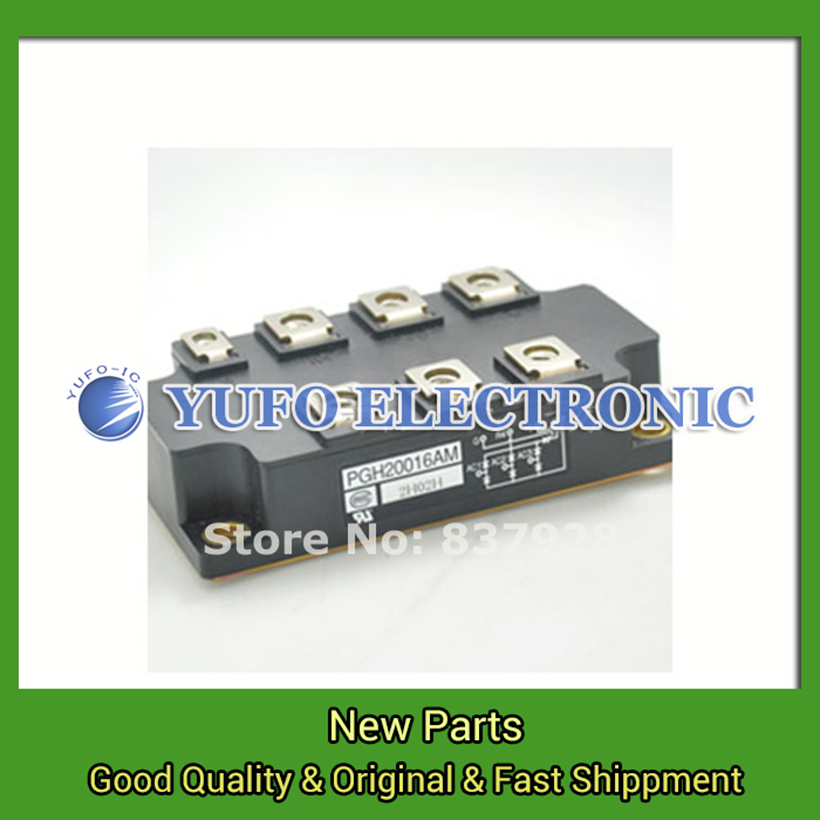 Free Shipping 1PCS PGH20016AM power Modules, genuine original, stock, welcomed the order. YF0617 relay
