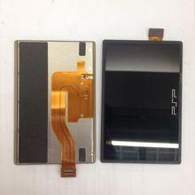 Для ЖК-дисплея PSP Go с подсветкой.