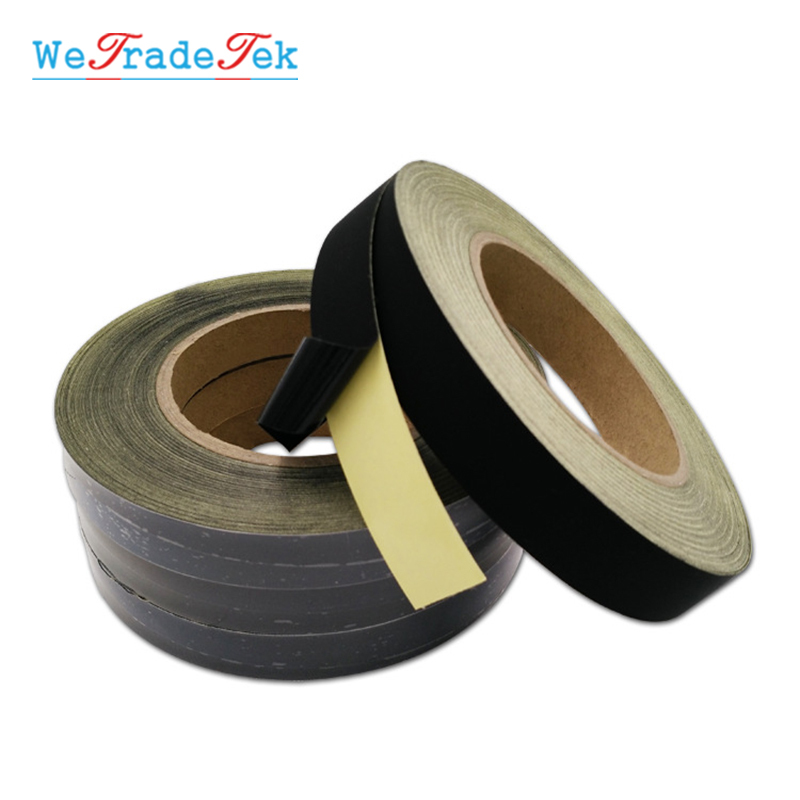 30M/Roll Black Acetate Cloth Tape Flame Retardant High Temperature Resistance Tape For Mobile Phone LCD Screen Fixing Tool