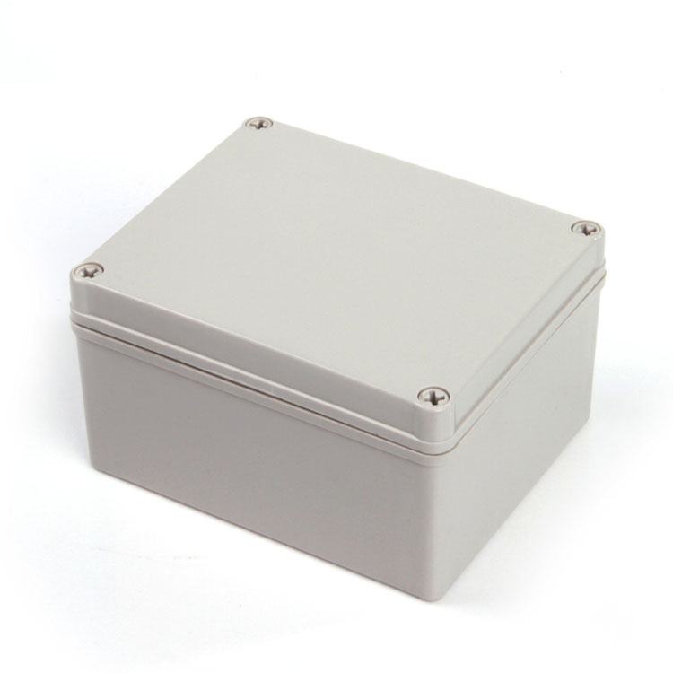 IP66 Toyogiken ABS Waterproof Box Enclosure Switch Box Distribution Box 140x170x95mm DS-AG-1417 4pcs a lot diy plastic enclosure for electronic handheld led junction box abs housing control box waterproof case 238 134 50mm