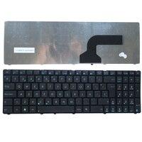 Испанская клавиатура для Asus X53 X54H k53 A53 N53 N60 N61 N71 N73S N73J P52 P52F P53S X53S A52J X55V X54HR SP Клавиатура для ноутбука