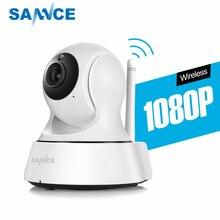 Sannce hd 720 p 1080 p câmera ip sem fio inteligente cctv câmera de segurança p2p rede monitor do bebê em casa serveillance wi fi câmera