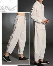 Breathable Tai Chi Costume