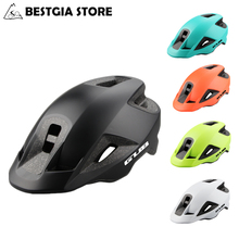 GUB Professional Integrally-molded MTB Bicycle Helmet EPS+PC Casco Ciclismo Cycling Ultralight Mountain Helmets Bike Accessories