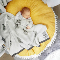 Baby Seat Sofa Baby Bean Bag Chair Infant Feeding Chair Baby Sleeping Bed Multi Function Nursing Seat Children Seat Sofa Cove