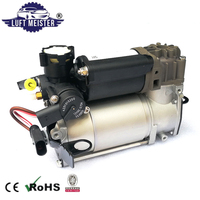 Free Shipping Air Suspension Compressor Pump for Mercedes CLS-Class W219 / S-Class W220/ E-Class W211 2113200304; 2203200104