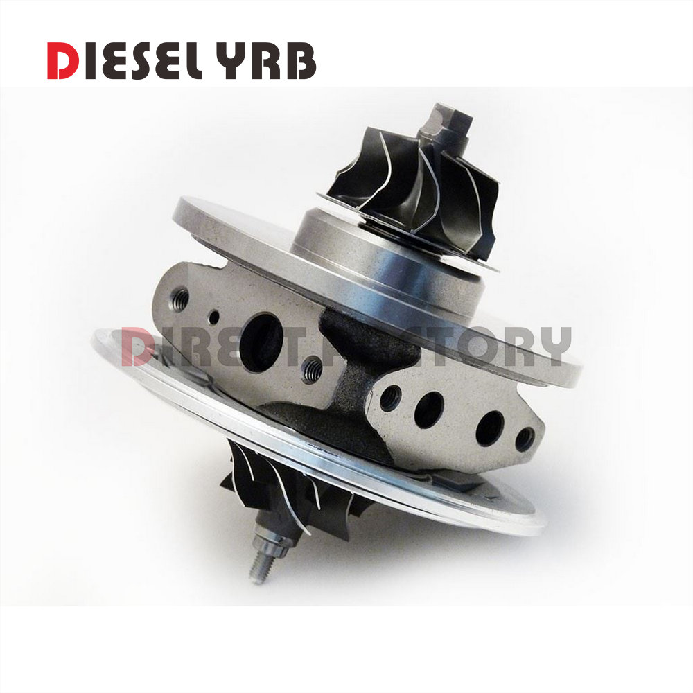 GT1749V Cartridge turbo charger CHRA 727210 17201-0G010 For Toyota Avensis D-4D 1CD-FTV 116HP 2003- turbine core turbo cartridge chra gt1749v 17201 27030 721164 turbocharger for toyota auris avensis picnic previa rav4 d4d 021y 1cd ftv 2 0l