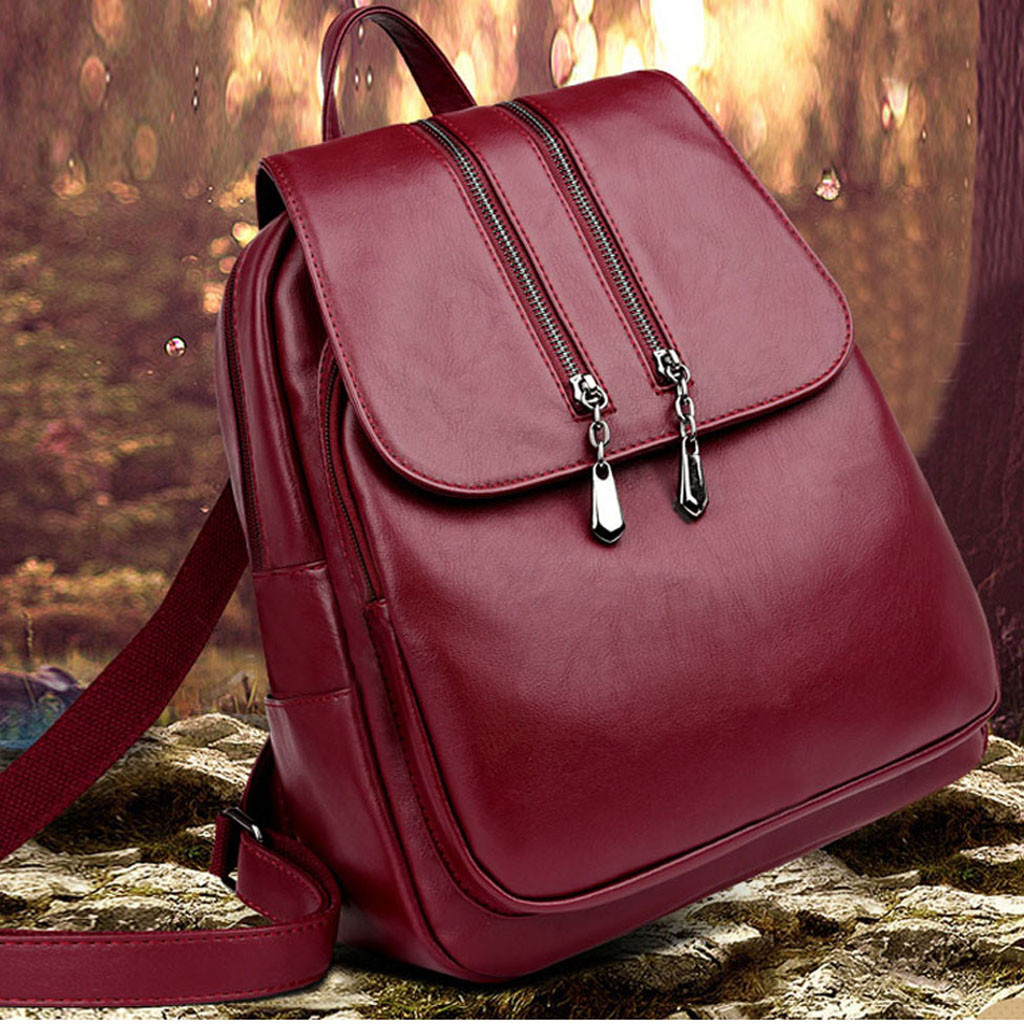 HTB1GBogXAY2gK0jSZFgq6A5OFXaX New fashion lady bag anti-theft women backpack 2019 hight quality vintage backpacks female large capacity women's shoulder bags