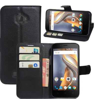 Hot Flip Leather Cover For COOLPAD Catalyst 3622A Case with Stander Card Slots Wallet Style Case for Coolpad Catalyst 3622A