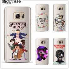 stranger things coque samsung j5 2016