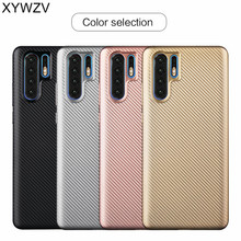 For Cover Huawei P30 Pro Case Luxury Silm Soft TPU Silicone Phone Back Fundas ^