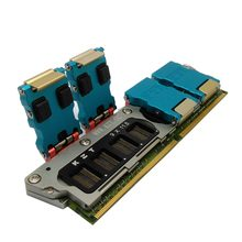 Free Shipping DDR4 SDRAM Particle Test Fixture Multi-fuction All in one Jig Memory Chip Burn in Socket Allsocket(China)