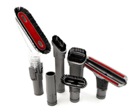 Vacuun Cleaning Kit For Dyson DC33 DC35 DC44 DC59 DC74 V6 Dusting Brush Crevice Tool Nozzle