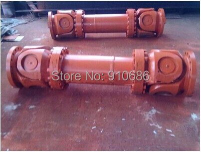 купить Universal Joint SWC440BH cardan shaft couplings дешево