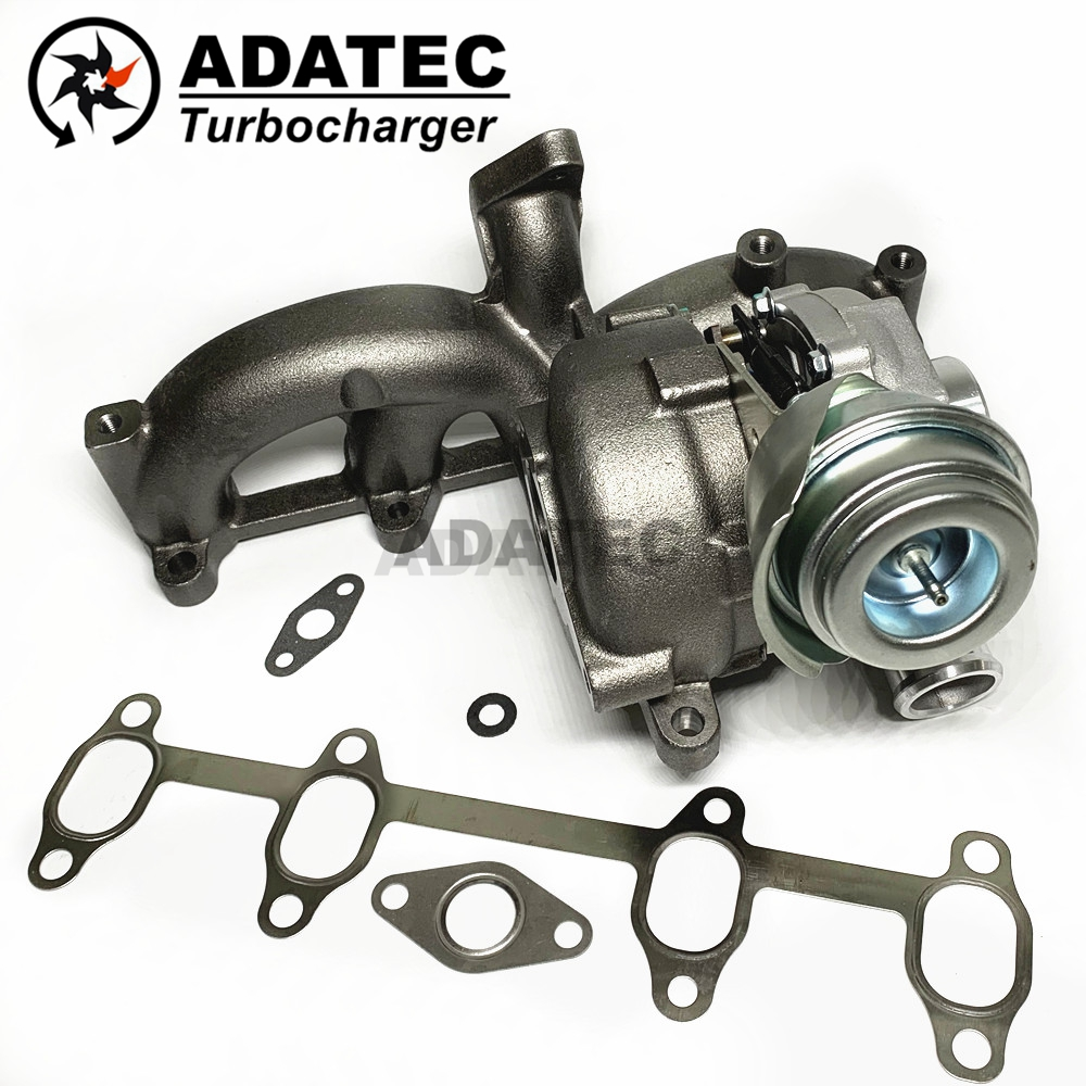 GT1749V 713673-5006S 713673 Turbo Charger 038253019N 454232-0006 454232-5011S Turbine For Ford Galaxy 1.9 TDI  - 115HP 85KW 1.9L