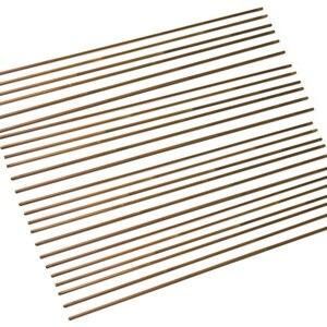 Image 5 - 6/12 pièces tir à larc bambou flèche arbre 83cm bricolage bambou flèche chasse tir composé arc classique flèche cible pratique accessoires