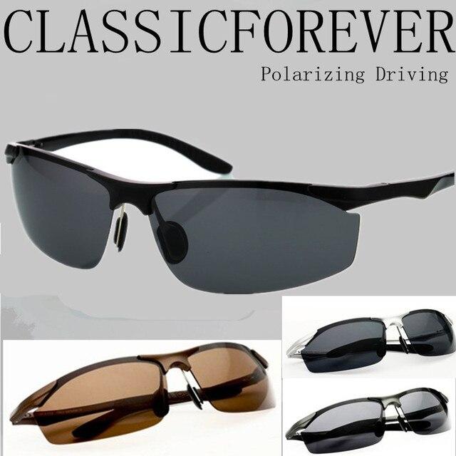 5ca0110cf آل ملغ الاتجاه النظارات الشمسية الإطار أزياء رجالي الدراجات antireflection  الاستقطاب نظارات نظارات شمسية للرجال التفاف