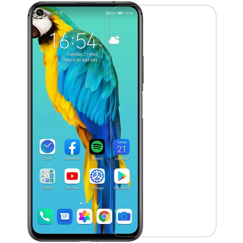 for Huawei Honor 20 Tempered Glass Honor 20 Pro Glass NILLKIN Amazing H+Pro Anti Burst Honor 20s Nova 5T Screen Protector Phone Screen Protectors     - title=