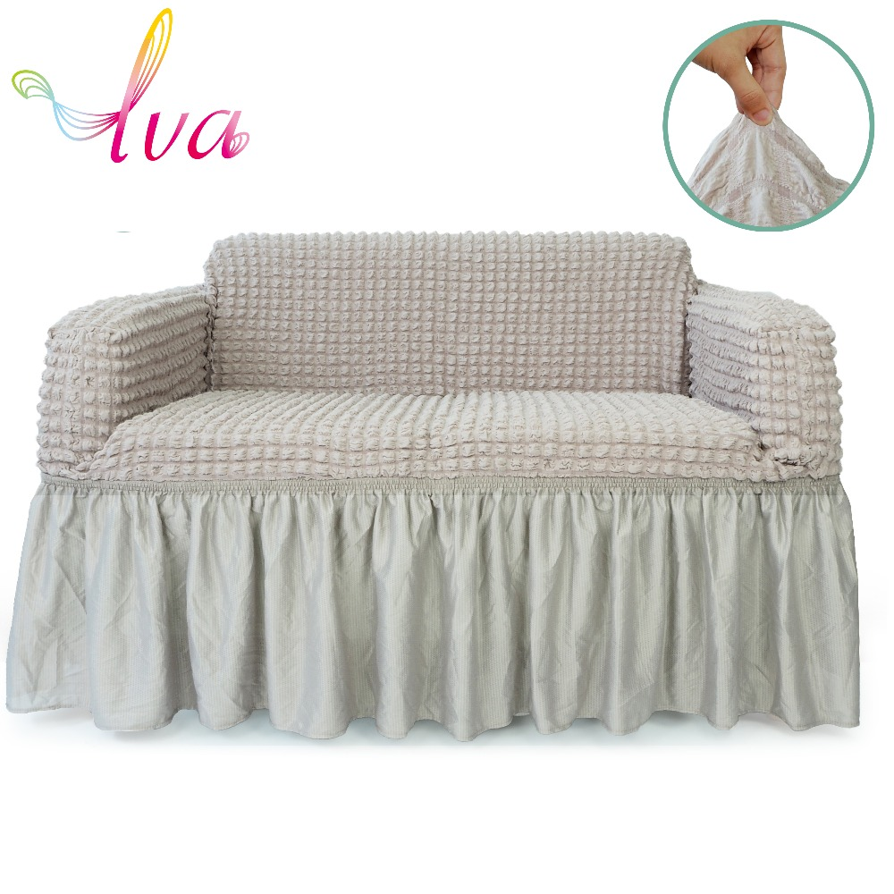 Awesome Lva Tight Wrap Sofa Slipcover All Inclusive Elastic Loveseat Andrewgaddart Wooden Chair Designs For Living Room Andrewgaddartcom