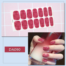 1 Piece fashion Nail Sticker  Water Transfer Decal Sliders for Nail Art Decoration  Manicure Wraps Tools Tip 1pcs nail sticker butterfly flower water transfer decal sliders for nail art decoration tattoo manicure wraps tools tip jistz508