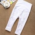 Maternity Pants Capris Maternity Jeans Pants For Pregnant Women Casual Capris For Women Slim Elastic Cotton Capris Women Pants