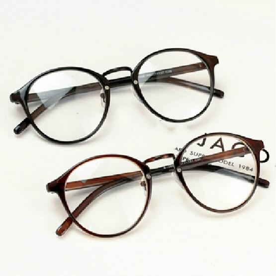 9b6e51e5d58 Trendy Women Leopard Print Glasses Unisex Ultra-light Eyeglasses Frame  Decorate Eyes Frames 2015 Solid Fashion Oculos Feminino