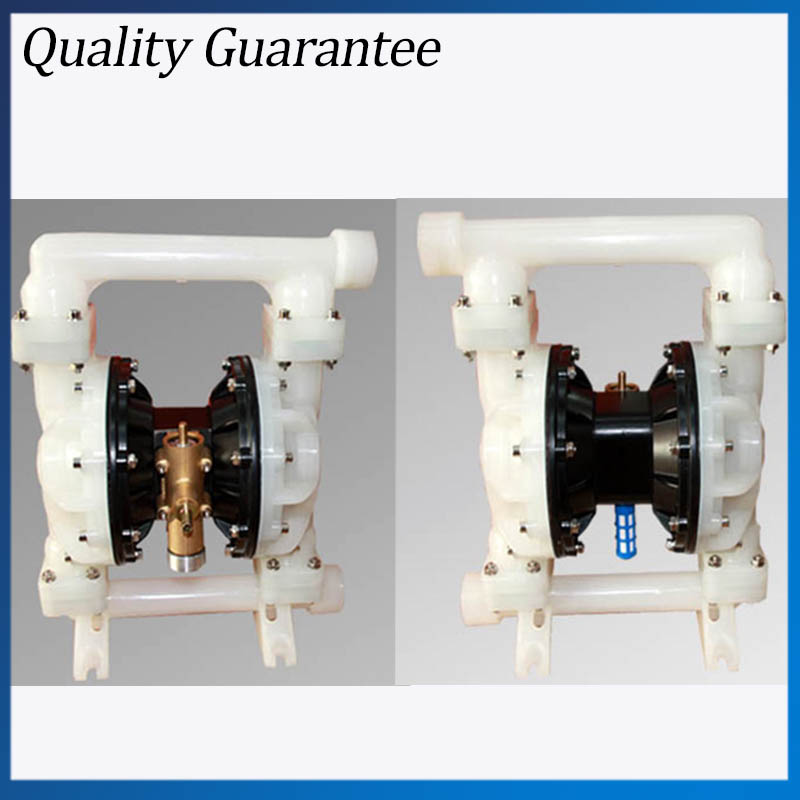 QBY-15 Corrosion Resistant Double Way Pneumatic Diaphragm Pump god of war 2 pvc action figure display toy doll kratos with medusa head