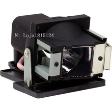 InFocus SP LAMP 076 Original Lamp Replacement For InFocus IN1124 IN1126 Projectors SHP 220W Up to