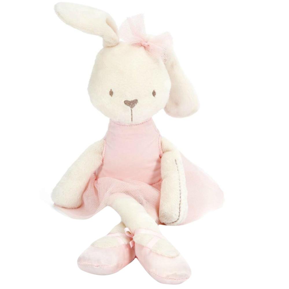 42 см Милий Дитячий Плюшевий Кролик - Дитяча активність та спорядження