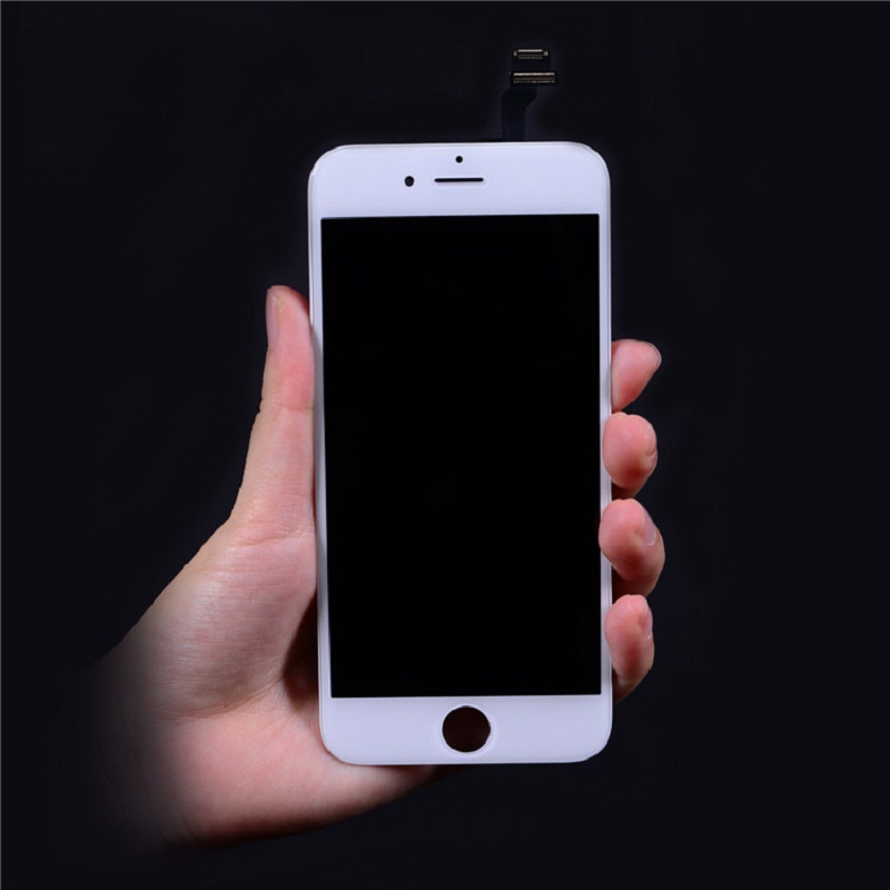 1 PCS/Lot For iphone 6 plus 100% Original AAA Quality LCD Assembly Screen Replacement Display Touch Screen Digitizer