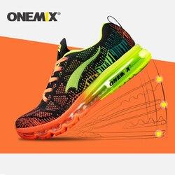 شحن مجاني Onemix جديد مجاني تشغيل في الهواء الطلق الرياضة احذية الجري الرجال تنفس أحذية رياضية النساء أحذية تدريب الرجال أحذية رياضية الرجال