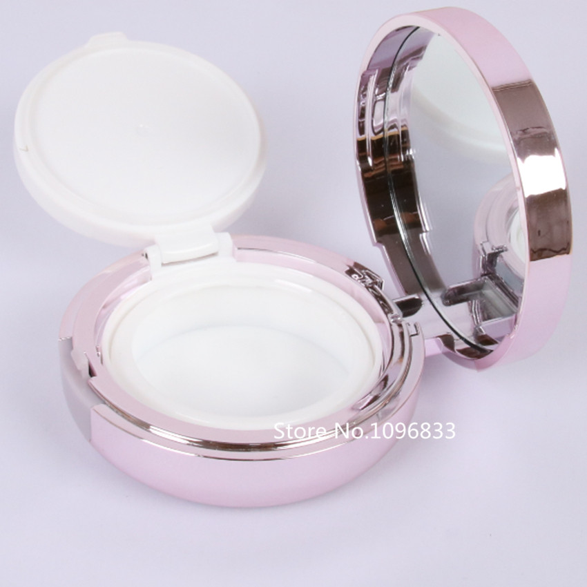 2Pcs/Set 10Pcs/Set Make Up Case Air Cushion Sponge Powder Puff Empty Liquid Foundation BB Cream Sponge Dispensing Hold maquiagem makeup sponge blender blending puff flawless powder foundation make up sponge cosmetics maquiagem pinceaux de maquillage